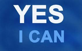 Yes, you can! Sure you can!  Noi va putem ajuta eficient sa VORBITI in limba engleza!